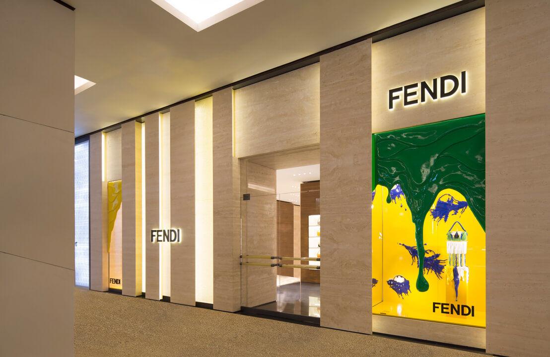 Design republic fendi brazil for Design republic