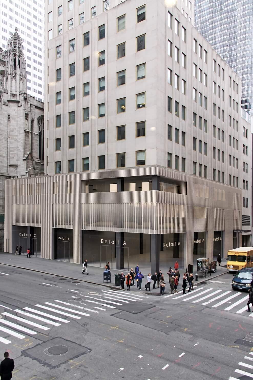 Design Republic 680 Fifth Avenue